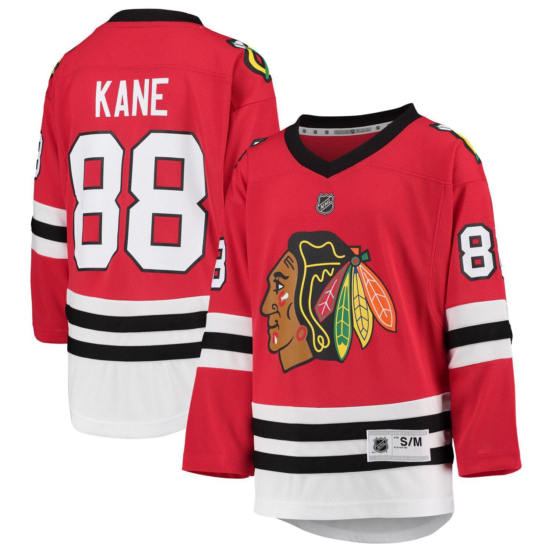 blackhawks red jersey
