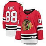 Youth Patrick Kane Red Chicago Blackhawks Home Replica Player Jersey