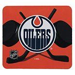 Edmonton Oilers 3D Mouse Pad