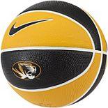 Nike Missouri Tigers Training Rubber Basketball