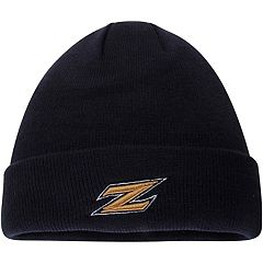 Top of the World Akron Zips Mens Hat Icon Adjustable Navy