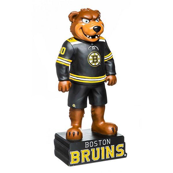 Boston Bruins Mascot Statue