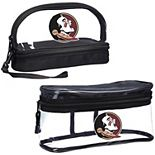 The Northwest Company Florida State Seminoles Two-Piece Travel Set