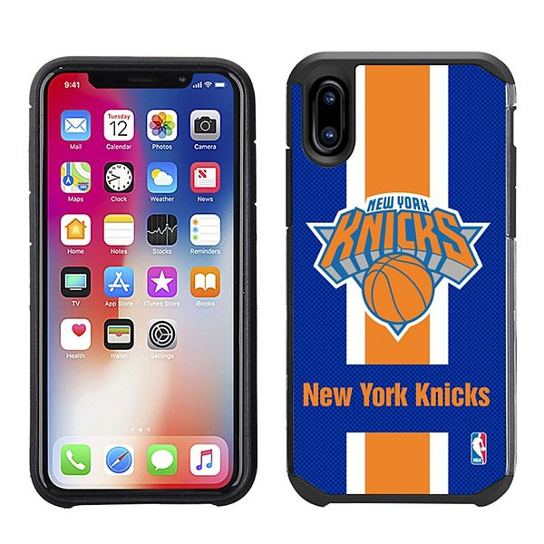 New York Knicks iPhone X Case