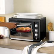 Food Network Countertop Convection Oven