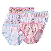 Girls Hello Kitty® 7-pk. Briefs