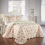 Waverly Cedar Grove Bedspread Set