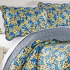Waverly Shi Shi Bedspread Set