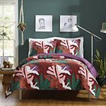 Makers Collective Justina Blakeney Paradisio Quilt Set