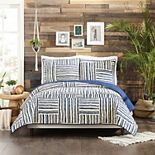 Makers Collective Justina Blakeney Quinn Quilt Set