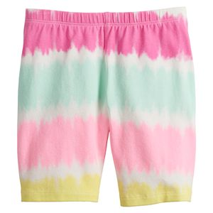 Girls 4-12 Jumping Beans® Bike Shorts