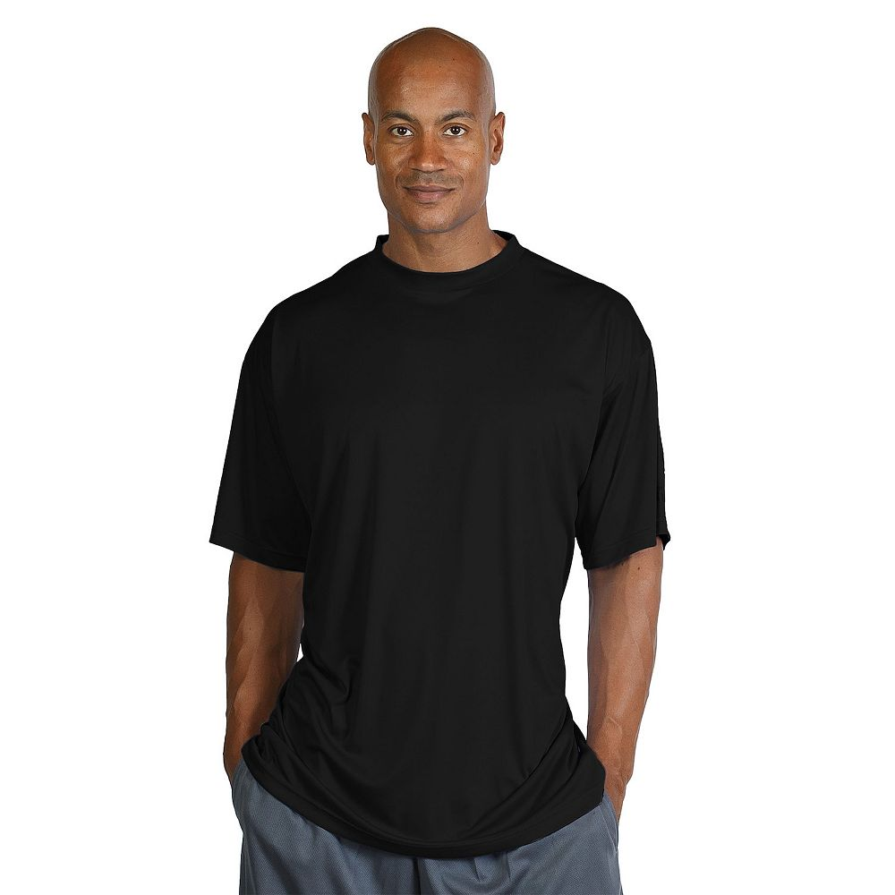 Big & Tall Russell Athletic Dri-Power Solid Tee