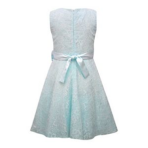 Girls 7-16 Bonnie Jean Lace Dress