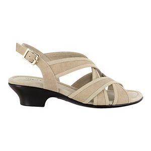 Easy Street Viola Women's Slingback Sandals