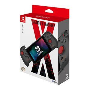 Nintendo HORI Split Pad Pro Daemon X Machina Edition