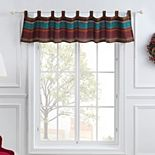 Tucson Window Valance