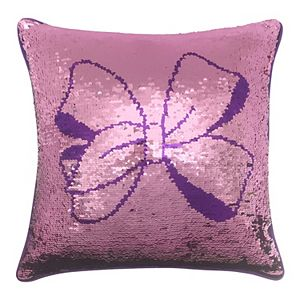 JoJo Siwa Unicorn Shimmer Pillow