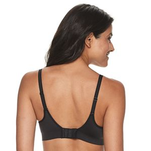 Hanes Ultimate Bra: No Dig Support Smoothtec Wireless Bra DHHU35