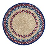 Celebrate Americana Together Braided Placemat