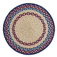 Celebrate Americana Together Braided Placemat Deals