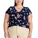 Women's Plus Clothing Category Image
