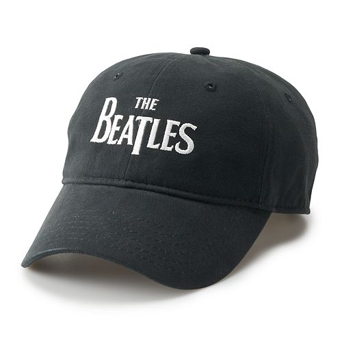 Adult Beatles Cap