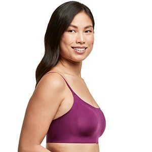 Maidenform Pure Comfort Wireless Pull-Over Bra DM7676