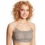 Maidenform® Pure Comfort Wireless Pull-Over Bra DM7676