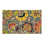Mohawk® Home Jacobean Jubilee Coir Doormat