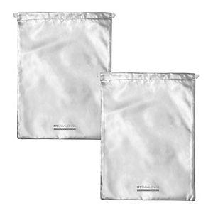 MYTAGALONGS Odyssey 2-Piece Drawstring Bag Set