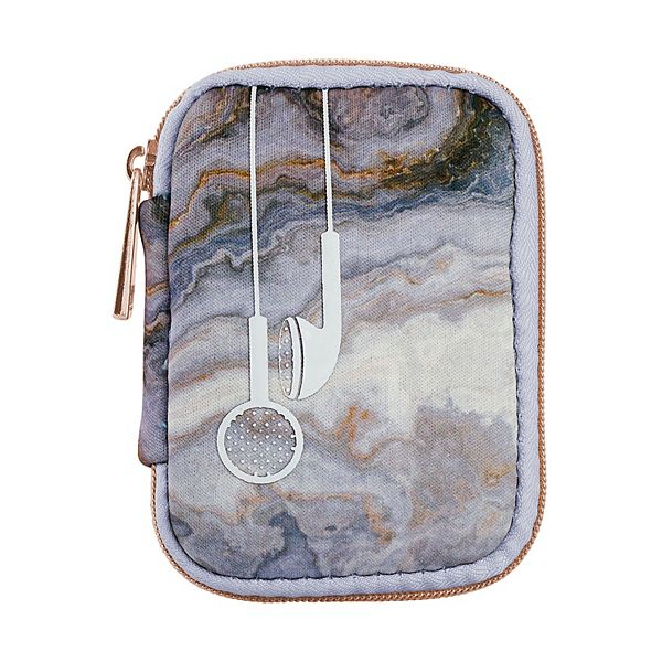 MYTAGALONGS Stella Earbud Case