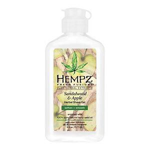 Hempz Fresh Fusions Sandalwood & Apple Herbal Shave Gel