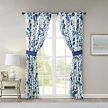 Madison Park 2-pack Gabby Window Curtain Set