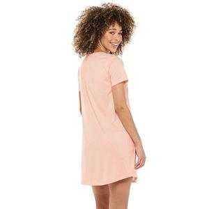 Women's Sonoma Goods For Life® Basic Sleepshirt