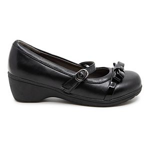 French Toast Anna Girls' Mary Jane Shoes
