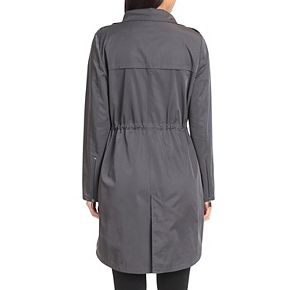 Women's Badgley Mischka Anorak Rain Jacket
