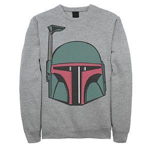 Men's Star Wars Graphic Fleece Pullover
