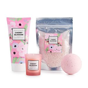 Wright's Apothecary Relaxation Spa Set