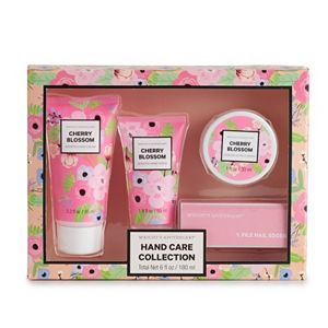 Wright's Apothecary Hand Care Collection - Cherry Blossom