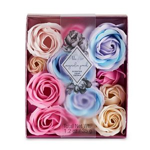 Wright's Apothecary Floral Petal Bath Soaps