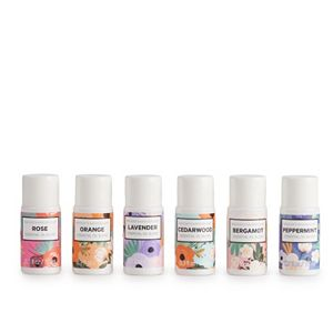 Wright's Apothecary 6-Piece Essential Oil Set