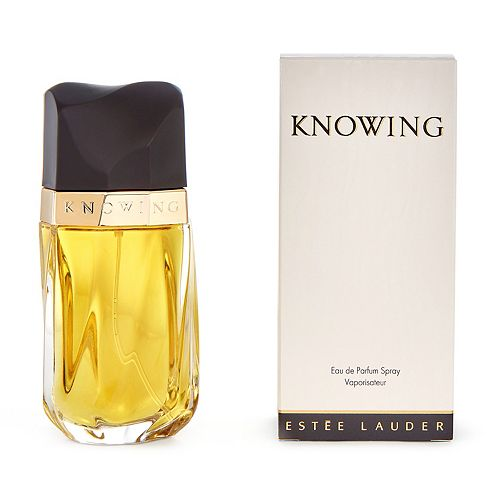 Estee Lauder Knowing Women's Perfume Spray - Eau de Parfum