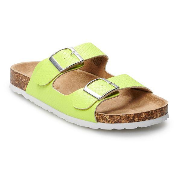 SO® Lauryn Girls' Sandals