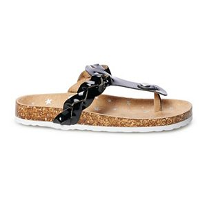SO® Terrain Girls' Sandals