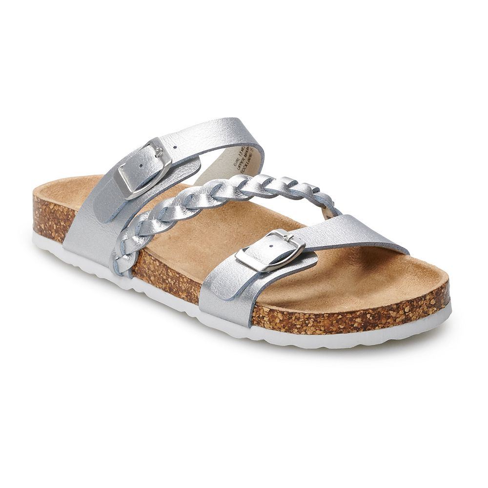 SO® Flood Girls' Sandals