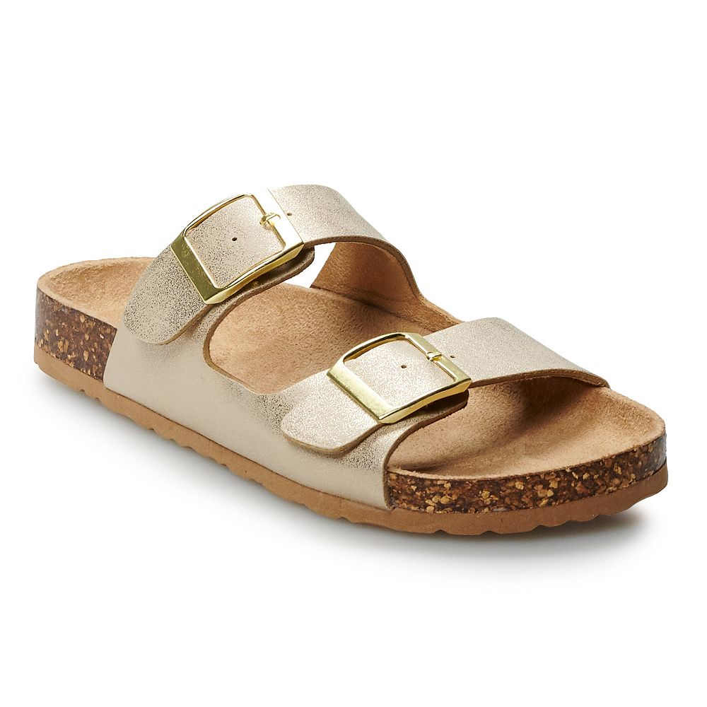 SO® Raena Girls' Sandals