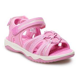 Jumping Beans Glowing Toddler Girls' Sandals