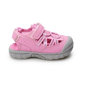 Jumping Beans Glare Infant / Toddler Girls' Sandals