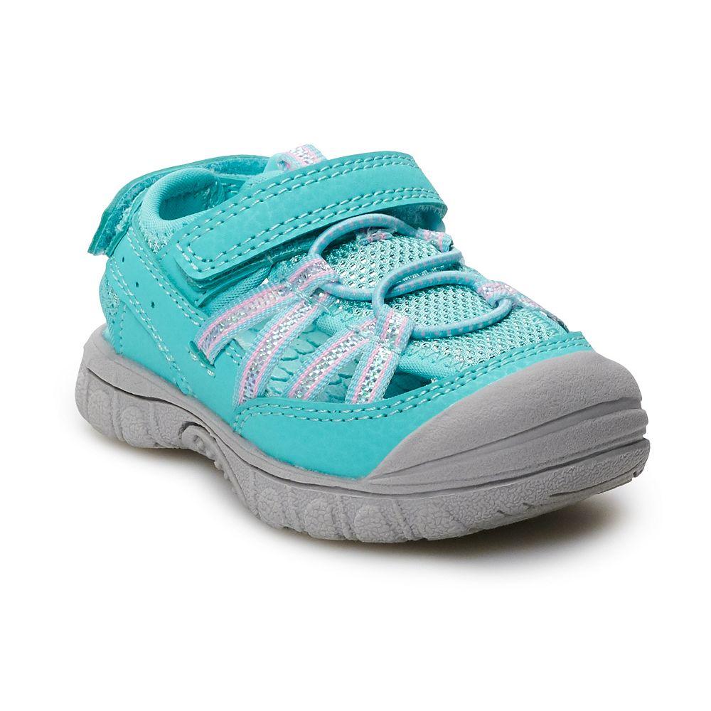 Jumping Beans® Glare Infant / Toddler Girls' Sandals