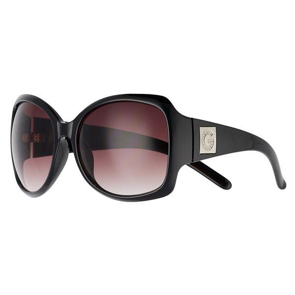 Women's GBG 61mm Oversize Butterfly Sunglasses